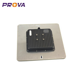 China Easy Operation UHF RFID Reader 840~868MHz / 902~928MHz Frequency Band factory