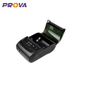 58mm Paper Width Compact Portable Wireless Printers Reliable Performance