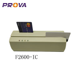 China Track 1/2/3 Magnetic Card Encoder Supports Multiple Operating Systems factory