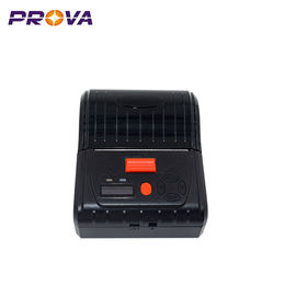 China Compact Size Thermal Printing Machine 7.4V / 3000 MAh Rechargeable Battery factory