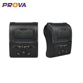 China 48mm Mini Thermal Printer , Portable Thermal Receipt Printer Android IOS OS factory