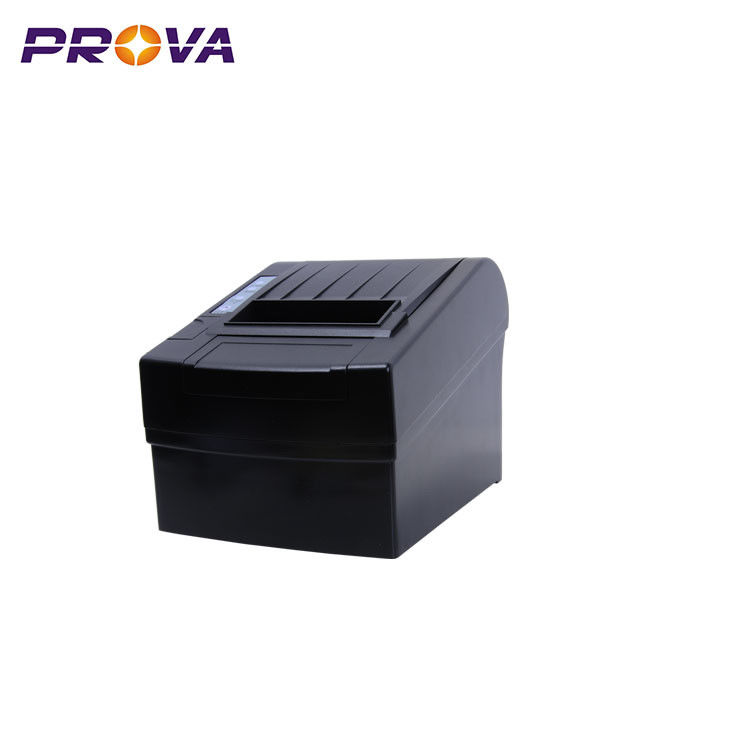 80mm Thermal Barcode Label Printer 300mm/S Ultra High Speed Printing supplier